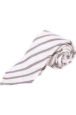 LARDINI Striped tie