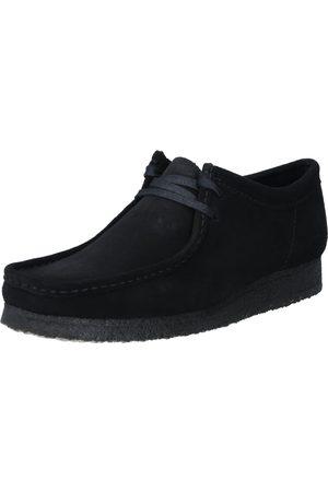 Clarks Mænd Flade sko - Snøresko 'Wallabee