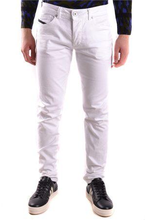 Diesel Mænd Slim - Jeans 00SE8X BG6CU TYPE 247100