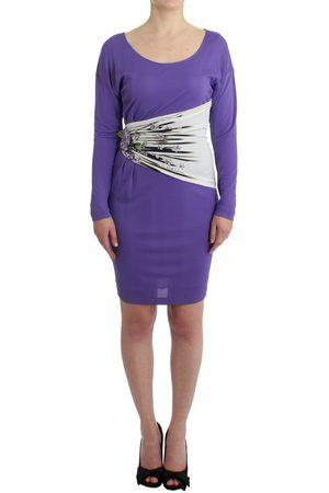 Roberto Cavalli Kvinder Kjoler - Longsleeved dress