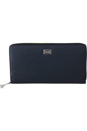 Dolce & Gabbana Kobling læder tegnebog