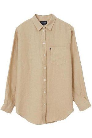 Lexington Isa Linen Shirt