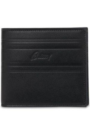 BRIONI Mænd Punge - Classic Leather Wallet