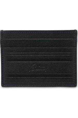 BRIONI Mænd Punge - Leather Card Holder