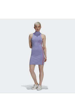 adidas Kvinder Kjoler - Adicolor Tricolor Tank kjole