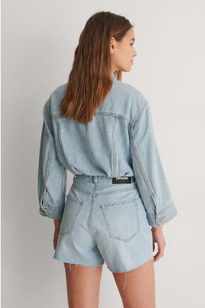 Dr Denim Kvinder Shorts - Shorts