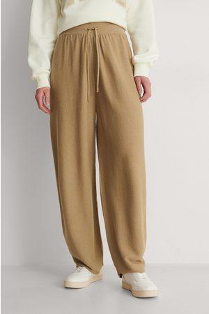 MANGO Kvinder Bukser - Milan Trousers