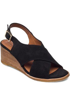 Billi Bi Kvinder Sandaler - Sandals 2770 Sko Med Kilehæl