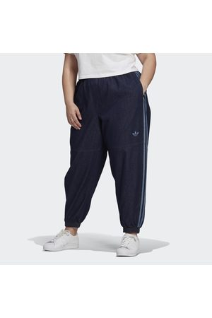 adidas Japona Denim Plus Size træningsbukser