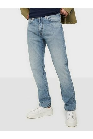Levi's 502 Taper Now and Never Jeans Indigo