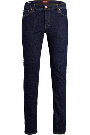 Jack & Jones Mænd Slim - Jeans 'JJIGLENN JJFELIX AM 366