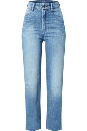 G-Star Kvinder Straight - Jeans 'Tedie