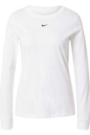 Nike Kvinder Langærmede - Shirts