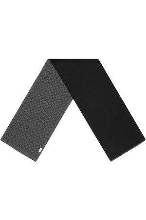 Gucci Mænd Tørklæder - GG jacquard wool scarf