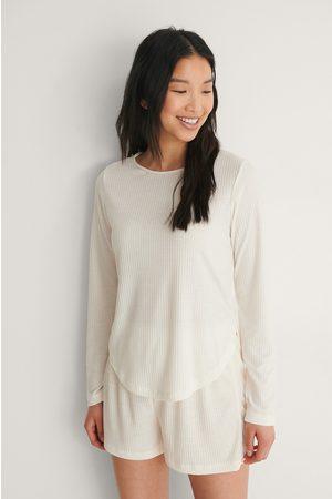 Trendyol Kvinder Pyjamas - Sæt Med Top Og Underdel