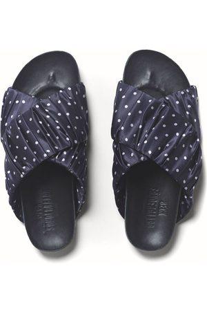 Beck Söndergaard Kvinder Sandaler - Sandal med prikker