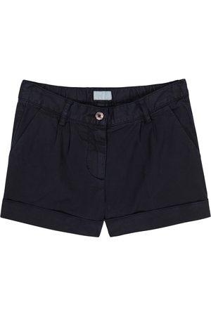 Il gufo Piger Shorts - Stretch-cotton shorts