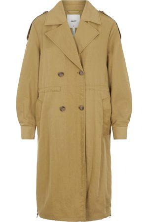 Object Kvinder Trenchcoats - Overgangsfrakke