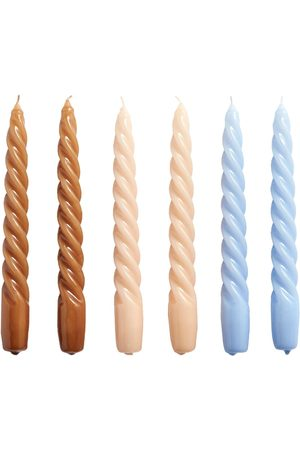 HAY Set Of 6 Candles