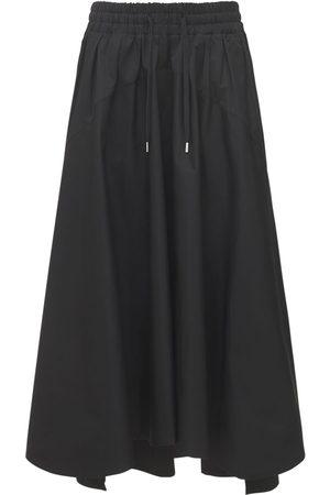 Nike Kvinder Maxinederdele - Esc Long Skirt