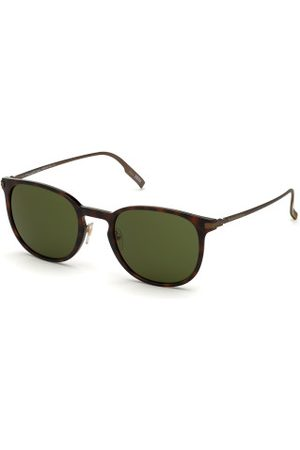 Ermenegildo Zegna EZ0136 Solbriller