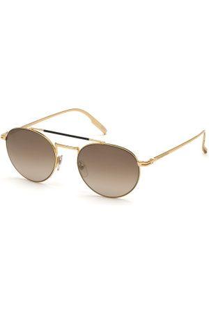 Ermenegildo Zegna EZ0140 Solbriller