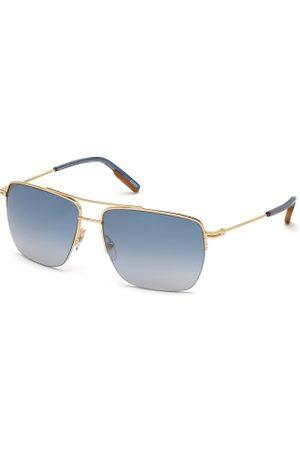 Ermenegildo Zegna EZ0138 Solbriller