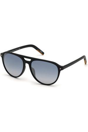 Ermenegildo Zegna EZ0133 Solbriller