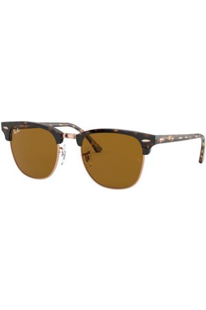 Ray-Ban RB3016F Clubmaster Solbriller