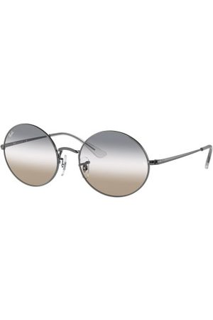Ray-Ban RB1970 Oval Solbriller