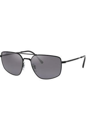 Ray-Ban RB3666 Polarized Solbriller