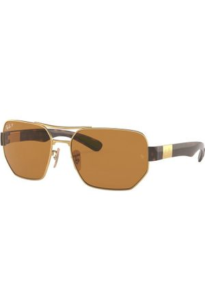 Ray-Ban RB3672 Polarized Solbriller