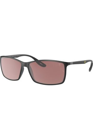 Ray-Ban RB4179M Polarized Solbriller