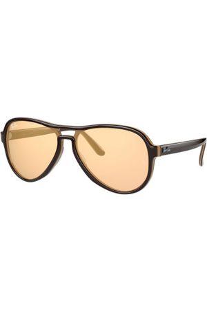 Ray-Ban RB4355 Vagabond Solbriller