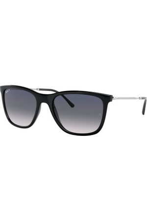 Ray-Ban RB4344 Polarized Solbriller