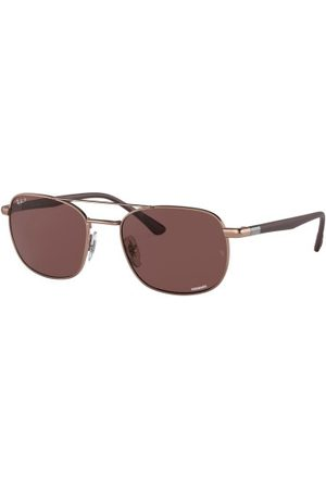 Ray-Ban RB3670CH Polarized Solbriller