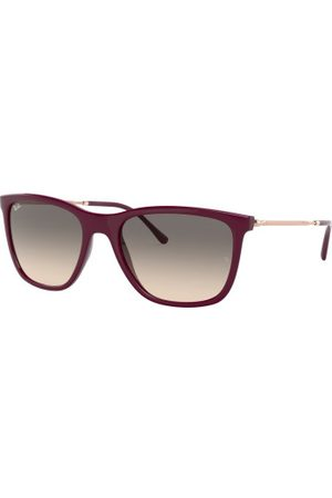 Ray-Ban RB4344 Solbriller