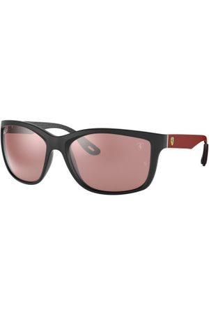 Ray-Ban RB8356M Polarized Solbriller