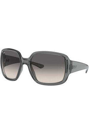Ray-Ban RB4347 Powderhorn Solbriller