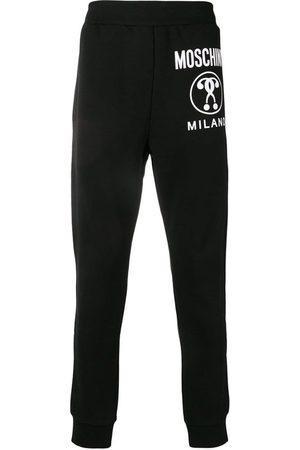 Moschino Mænd Joggingbukser - Pantalon sport ZJ0321 5227