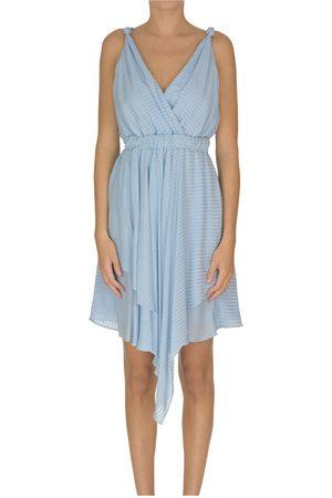 Pinko Asymmetrical dress