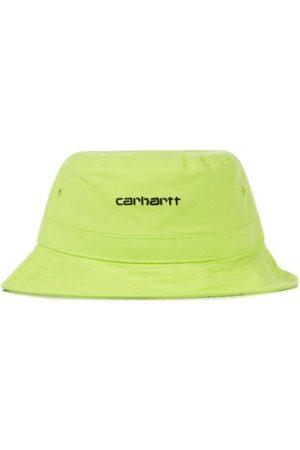 Carhartt WIP CAPPELLO DA PESCATORE SCRIPT BUCKET HAT