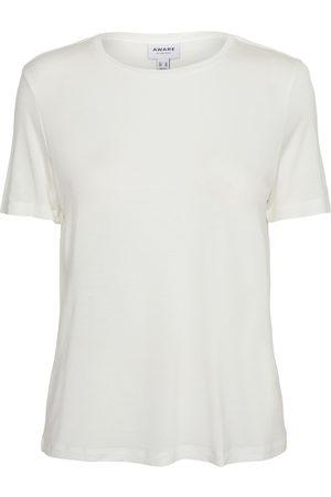 Vero Moda Kvinder Langærmede - Shirts 'VMAVA