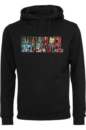 Mister Tee Mænd Sweatshirts - Sweatshirt 'Marvel