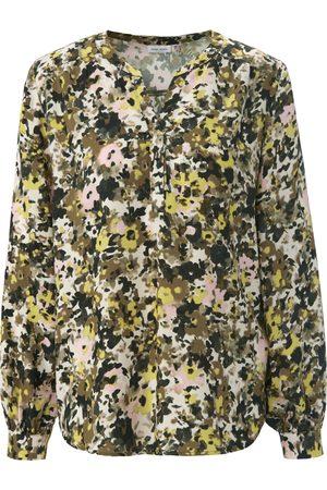 Gerry Weber Kvinder Langærmede - Skjorte Fra grøn