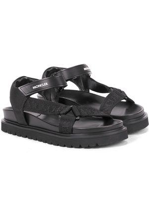 Moncler Flavia trekking sandals