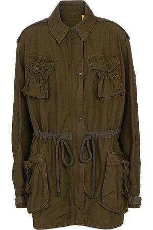 Moncler Genius X JW Anderson Kynance cotton jacket