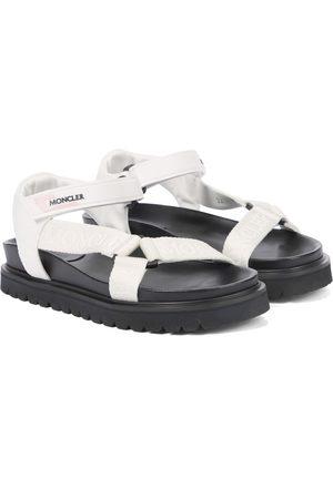 Moncler Kvinder Sandaler - Flavia trekking sandals