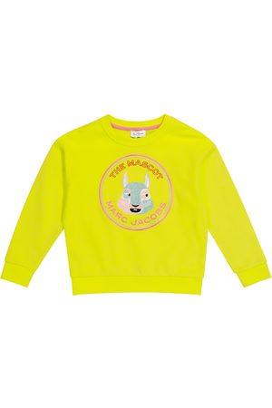 The Marc Jacobs The Mascot cotton sweatshirt