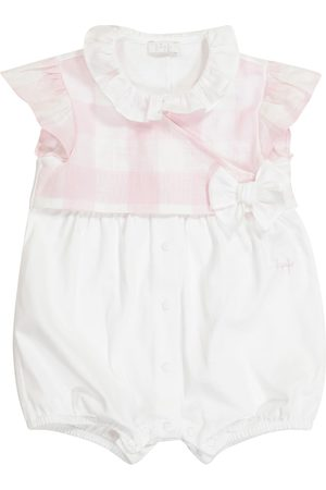 Il gufo Baby Sparkedragter - Baby cotton romper